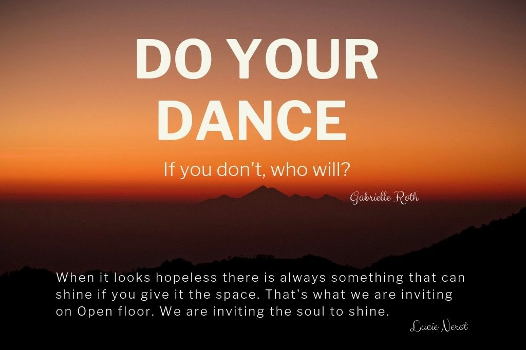 Do Your Dance